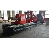 Best Good quality Large Heavy Duty Lathe Machine for Metal cutting in China wholesale