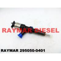 China 295050-0400 Denso Common Rail Injector / CAT Fuel Injectors Replacement High Strength on sale