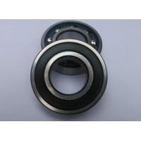 Best Rubber seals 1 inch 1641-2RS Deep Groove Ball Bearings / C3 single row radial ball bearing 25.4mm wholesale