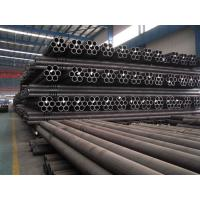 Best DIN 2391 ST35 Nbk Cold Drawn Seamless Steel Pipe Black Annealed wholesale
