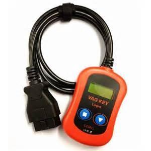 China Vag Diagnostic Tool Vag Pin Code Reader Key Programmer Device on sale