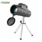 Best 10x40 Scope Mini Monocular Telescope Military Long Distance Monocular wholesale