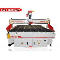 Best Large Working Area 3d Cnc Milling Machine , Artificial Marble Making Machine For Furniture wholesale