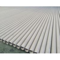 Best ASTM A213 Material TP304 / 304L Stainless Steel Seamless Tube Mill Finished wholesale