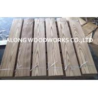 Best Natural Sliced Cut Russia Ash Wood Veneer Sheet For Following Top Layer wholesale