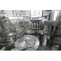 Best Complete PET Bottle Drinking Water  Production Line Full Automatic / Semi Automatic wholesale