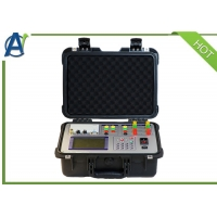 China KFZ No Load Loss and Capacity Tester for Transformer Testing on sale