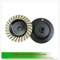Best diamond cup grinding wheel for stone wholesale