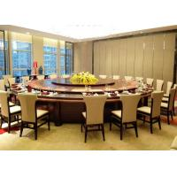 Best Big Round Luxury Commercial Restaurant Furniture With Contemporary Dining Chairs wholesale