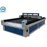 Best Wood Laser Cutting And Engraving Machine , Cnc Co2 Laser Cutter Engraver wholesale