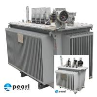 Best Three Phase Step Up And Down Transformer 6.6 KV - 3000 KVA Two Winding wholesale
