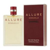 Chanel Allure Eau De Toilette Travel Size