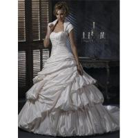 Buy cheap Design Wedding Dress Bridal Gown from wholesalers