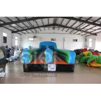 Best Commercial Inflatable Bungee Run wholesale