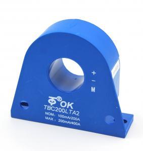 Best 300A EV Charger Closed Loop Hall Effect Current Sensor wholesale