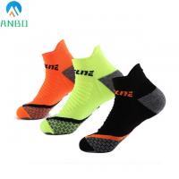 Best custom ankle sport socks wholesale