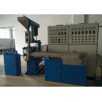 Best High Efficiency Building Cable Extrusion Line With SIEMENS Motor And Driver wholesale