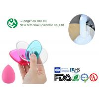 Best Oxygen Tubes Making Medical Grade Silicone Rubber , Low Viscosity Silicone Rubber wholesale