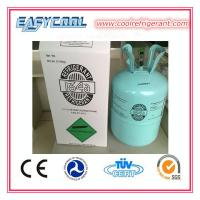 Best Air Conditioner Refrigerant Gas R134a Replaced R22 Packed In 30lb Cylinder wholesale