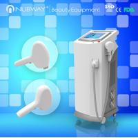Best laser diode 808nm / 808 Diode laser hair removal machine with dilas bar wholesale