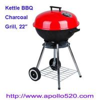 Best Kettle BBQ Charcoal Grill, 22