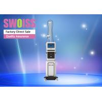 Best Wrinkle Removal CO2 Fractional Laser Machine With Hand - Drawn Graphics Function wholesale