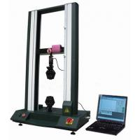 Best Precision PC Controlled Tensile Strength Testing Machine wholesale