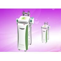 Best selling vacuum cavitation freeze fat cryolipolysis slimming machine with CE FDA approved