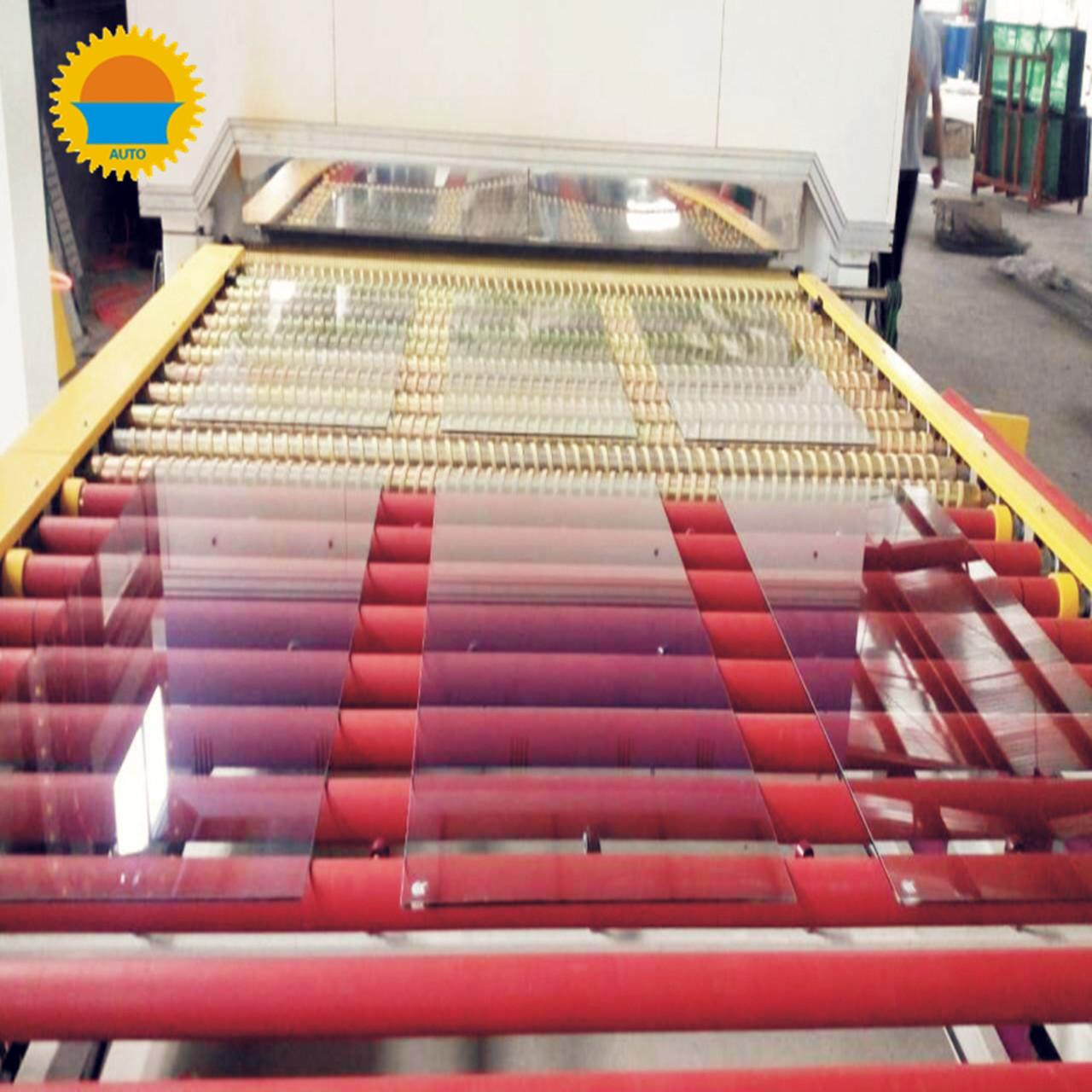 Best Horizontal Glass Tempering Furnace Toughen Oven For Building Flat Glass wholesale