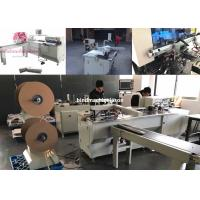 China Wire comb binding machine and hole punching inline PWB580 for calendar on sale