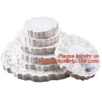 China Air Filter Paper For Air Filter,80g-270g Crepe surface cooking oil filter paper high quality good price,silicon bakery p on sale