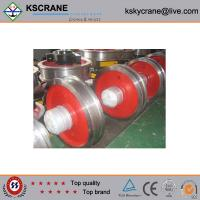 Best Welded Wheel Pulley For Crane wholesale
