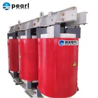 Cheap Three Phase Cast Resin Dry Type Transformer For Power Transmission Plant for sale
