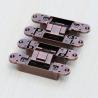 Buy cheap 3d hidden door hinges manufacturer of 3d adjustable wood door hinge uk from wholesalers