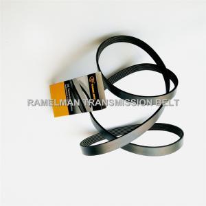 China MVM 110S Poly vee belt ramelman belt Multi v belt  micro v belt OEM 371F-1025093/6PK1232 power transmission belt pk belt on sale