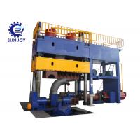 """Buy cheap High Precision Elbow Cold Forming Machine Processing Size 1/2""""-32"""" Working from wholesalers"""