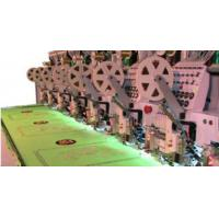 China Multi-function Mixed Embroidery Machine on sale