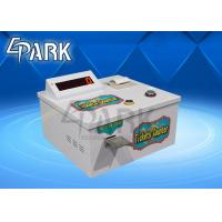 China Game Shop Ticket Counter Machine Print Fast Multi Type Tickets With Embedded Micro - Printer on sale