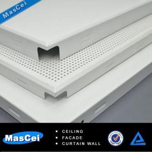 Best 600*600 Aluminum Perforated Acoustic Ceiling wholesale