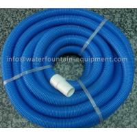 Best Blow Molded Swimming Pool Accessories PE Vacuum Hose For Above Ground Pool wholesale