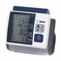 Best Blood Pressure Monitor with State Light Indicator, Average Value and Irregular Heart Sign Functions wholesale