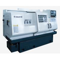 Best Swing over bed 1000mm homemade cnc lathe machine for sale CKB61100 wholesale
