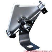 Best COMER anti-theft devices universal tablet mount with security lock for display exhibition wholesale