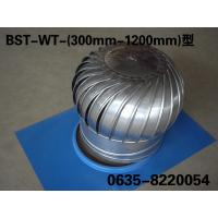 Best SS304.No-power Roof extractor fans wholesale