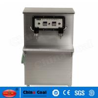 China Double head Electric self Suction Filling Machine for liquid oil on sale