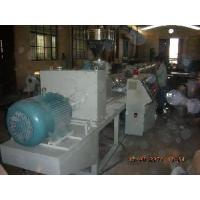 Best PVC Water Pipe Extrusion Line (SJSZ80/156) (160-400mm) wholesale