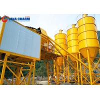 Best High Performance HZS180 Automatic Batching Plant , 180m3 Dry Mix Concrete Plant wholesale