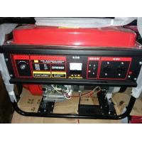 Best Low price generator brushless  copper wire   5kw gasoline generator  ac single phase  key start  for sale wholesale