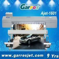 Best Wide format sublimation transfer printing machine with 1.6m printing size wholesale
