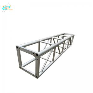 Best 300*300mm 10M Safety Span Aluminum Screw Truss TUV Certificated wholesale